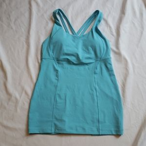 Lululemon Like new tank with loads and rip tag 6